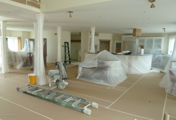 residential painters in and services painting dubai interior decorators